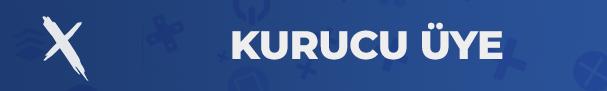Kurucu Üye